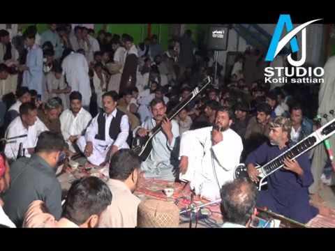 Ch Ehtsham Gujjar Vs Mujtaba Khan - Pothwari Sher - Kamra - 17.5.2017