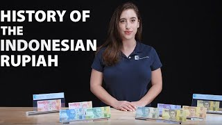 History Of The Indonesian Rupiah