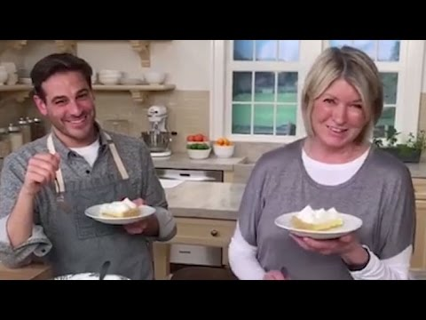 A Sneak Peek of Martha Bakes Season 6! - Martha Stewart