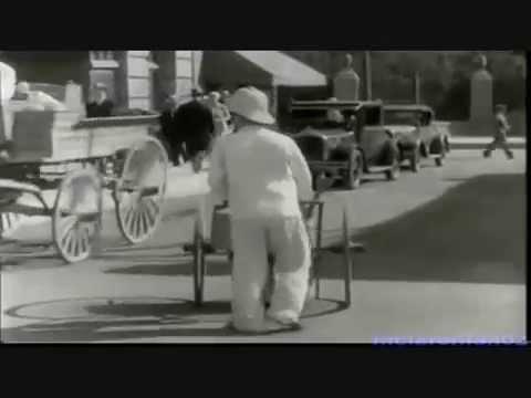 Make You Feel My Love - Bob Dylan | Voice: Peter Head | Video Charlie Chaplin - City Light