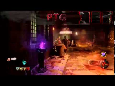 BO3SOE WR RD best glitch - Come Chill....