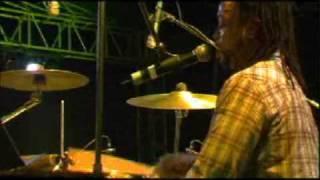 Cultura Profetica - Positive vibration - Tributo a Bob Marley 3/13