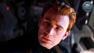 Фильм «Мстители 4: Финал» — Русский тизер-трейлер [2019]