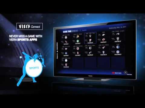 Panasonic Viera - V Connect