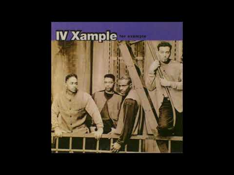IV EXAMPLE - It's Alright (New Jack Swing)