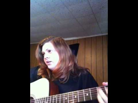 Hello Lord by Sara Groves cover by Kayci Greer