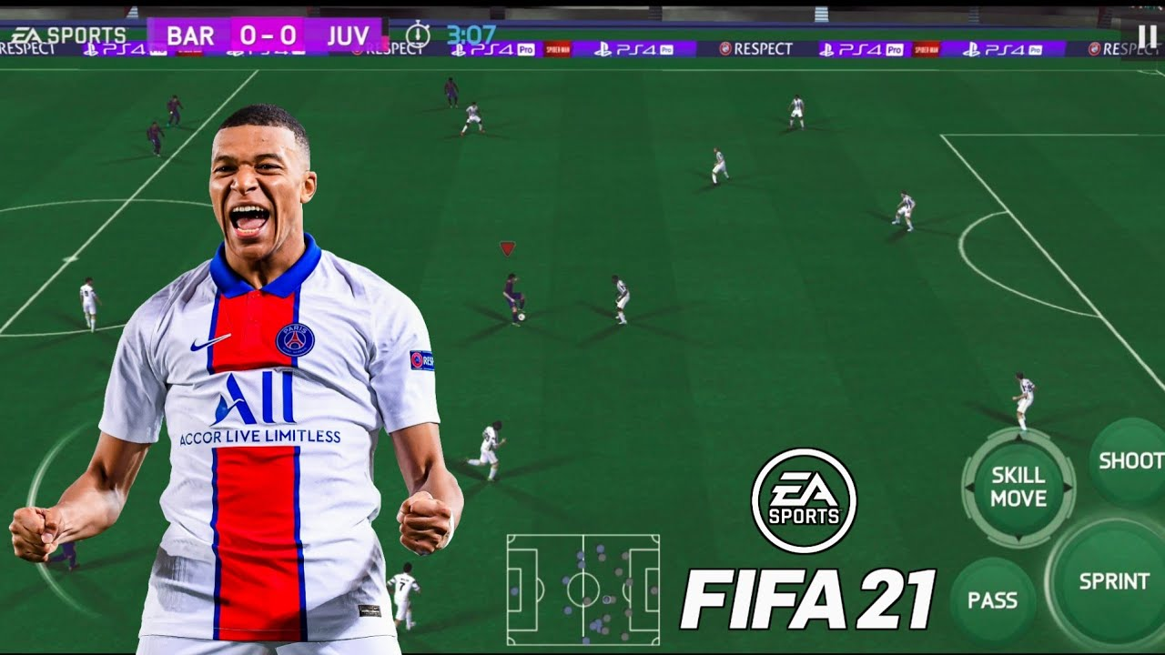 Download New Fifa 21 Download For Android   FIFA 2021