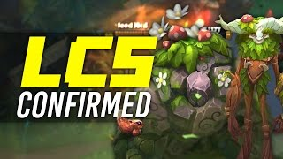 Imaqtpie - IVERN IN THE LCS CONFIRMED thumbnail