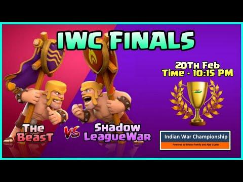 IWC Final India
