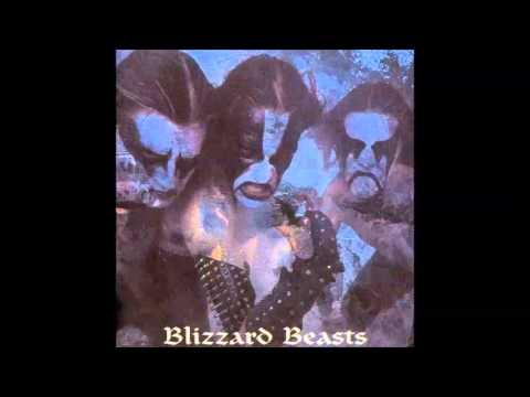 Immortal - Blizzard Beasts 1997 [Full Album]