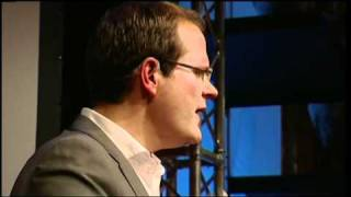 TEDxFlanders - Lars Sudmann - On public speaking