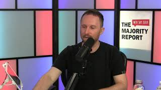 How a Toxic Troll Army Accidentally Memed Donald Trump Into Office w/ Dale Beran - MR Live - 8/22/19