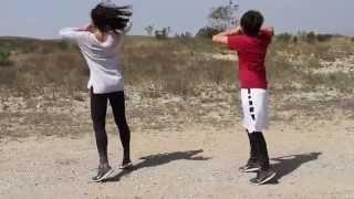 Stronger - Clean Bandit l Sean & Serris Lew l Combo Choreographed by Sean Lew