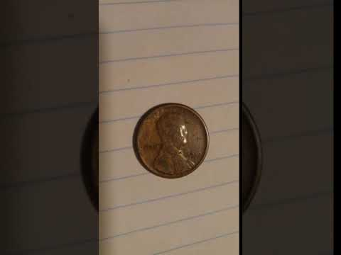 1919-S Lincoln Wheat Penny (RARE??? NEW VARIETY???)