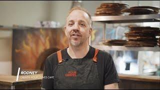 Four Leaves Cafe - BPS Client Video Testimonial (1:00 mini edit)