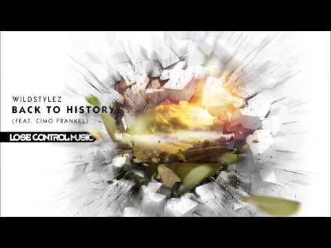 Wildstylez - Back To History (feat. Cimo Fränkel) (Intents Theme 2013) (Radio Edit) [HD/HQ]
