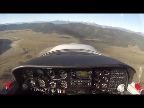 Mountain Flight training aspen flying club centennial colorado kapa kaej klxv gopro hero 3 white