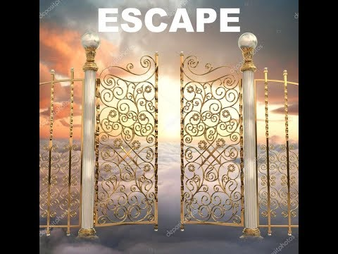 Escape! Will You Be Ready? Rapture At Hand!