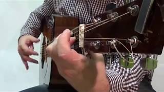 Сложный бой для гитары. Повторишь? урок гитары - бой