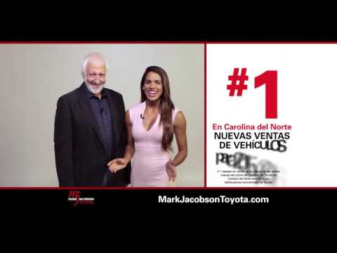 Mark Jacobson Toyota - Mark Dice Que Sí