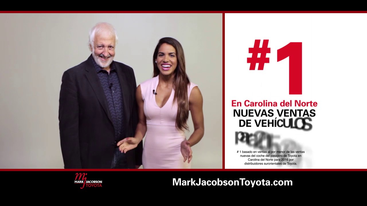 High Quality Mark Jacobson Toyota   Mark Dice Que Sí