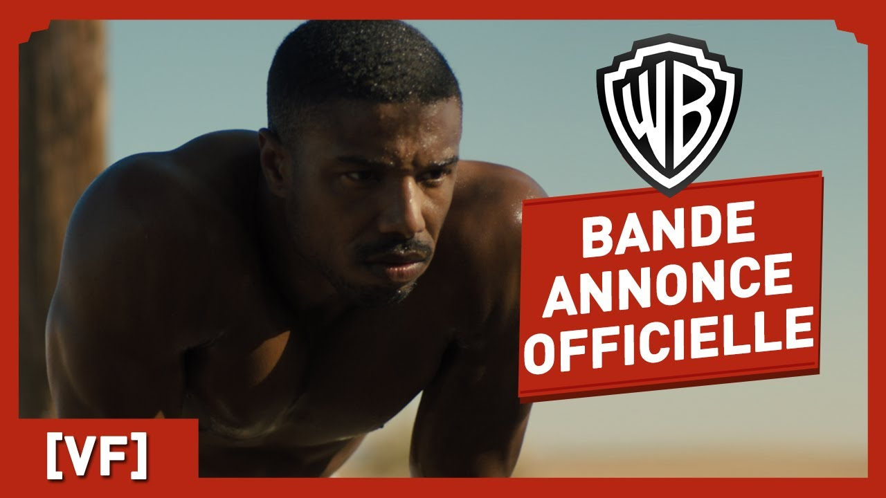 CREED II - Bande Annonce Officielle 2 (VF) - Michael B. Jordan / Sylvester Stallone