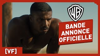 CREED II - Bande Annonce Officielle 2 (VF) - Michael B. Jordan / Sylvester Stallone streaming