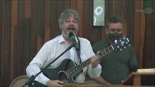 Culto Noite  - Domingo 04/04/21 - Pr. Mizael Laureano
