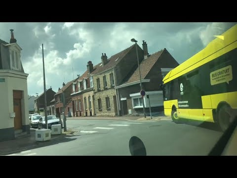 Iveco Urbanway 18 CNG BRT Voith 752 | Dk'Bus Marine