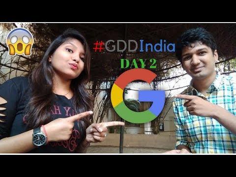 Google Developer Days 2017 | GDD India |...