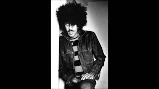 Phil Lynott - Freedom Comes