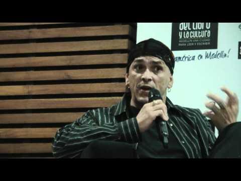 Dramaturgo-Director Farley Velásquez:La Libertad en la Creación Segunda Parte Dossier 4.2HDV 2794