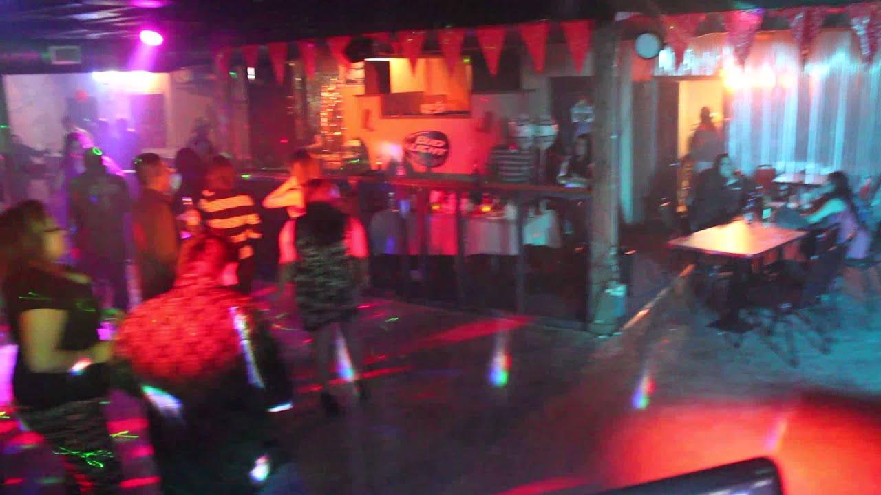 El Rodeo Night Club In Marble Falls Tx With Dj Freddie