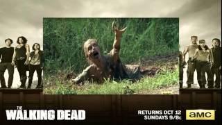 the walking dead temporada 6 capitulo 7 promo 6x7 adelanto twd