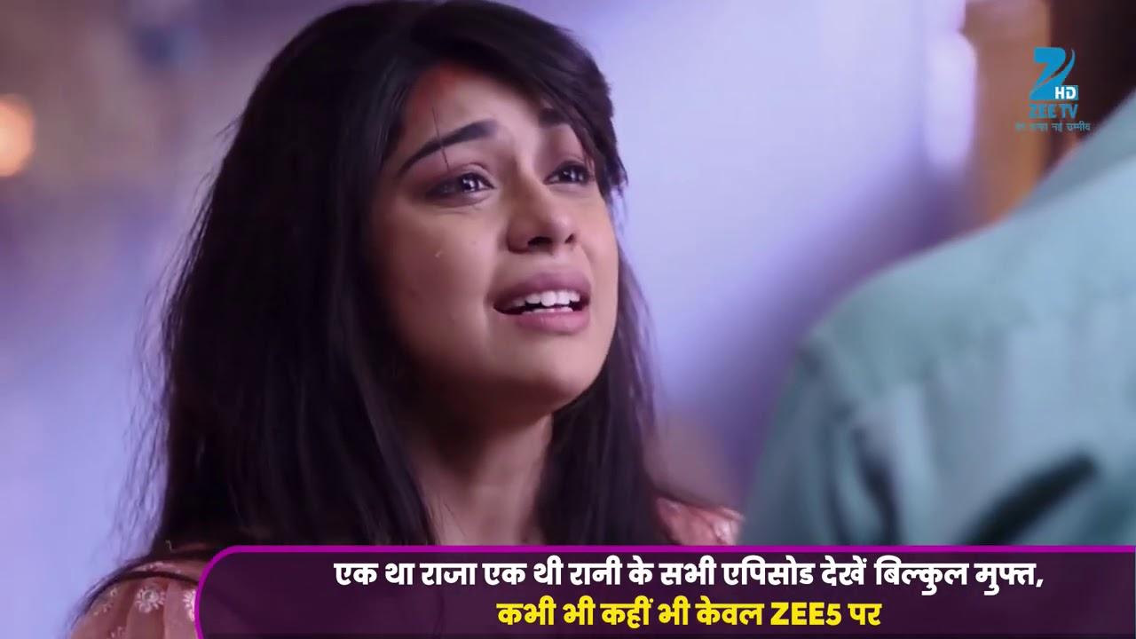 Download Ek Tha Raja Ek Thi Rani - Zee TV Show - Watch Full Series on Zee5   Link in Description