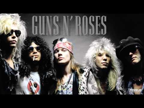 Guns N'Roses-So Fine