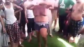 way gujjara way!!!!!most funny dance.....................