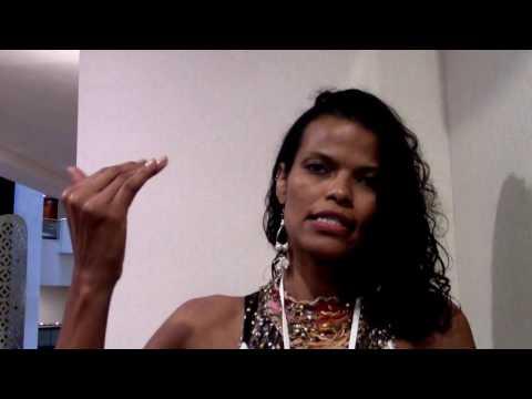 WCIC3 - 8CNMI Interview Debora Santos