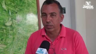 Francisco Furtado - colapso d'água no Rio Salgado