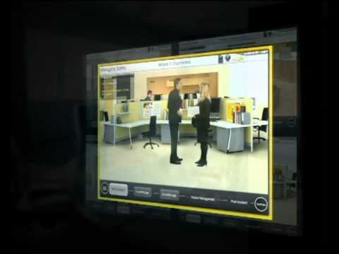 Commonwealth Bank e learning - Web Video Melbourne