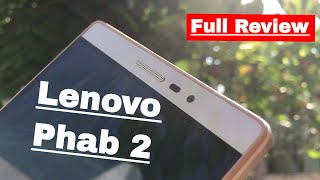 lenovo phab 2 review After a Month