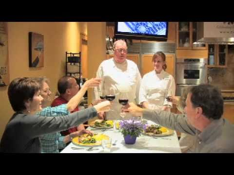 Bay Area Private Events Venue - Draeger's Cooking School