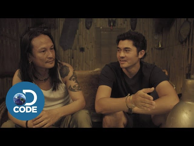 Henry Golding's Final Challenge | Surviving Borneo (6/8)