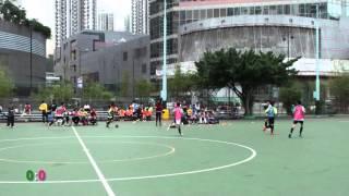 2014-2015 車路士盃五人足球賽(學校組) 羅氏基金中