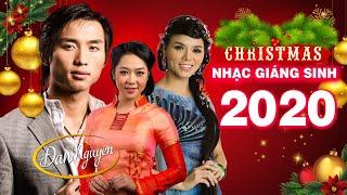 Liên Khúc GIÁNG SINH HẢI NGOẠI 2020 - Ca Nhạc Noel Asia Hay Nhất Mừng Ngày Chúa Sinh