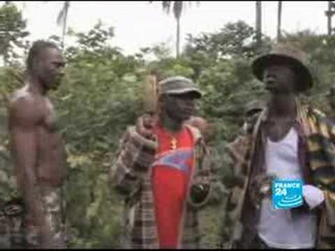 Expatriate workers' kidnappings in Nigeria