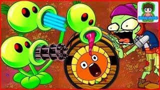 Игра Зомби против Растений  2 от Фаника Plants vs zombies 2 (17)