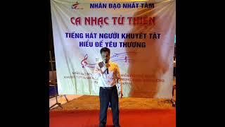 Gõ cửa trái tim Nguyễn Trường Thanh Lưu Ánh Loan