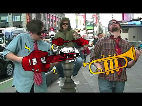 Trash Boy - Fuck New York [official video]