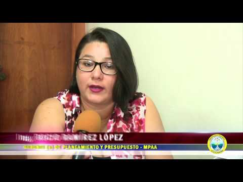MPAA DESARROLLA CON ÉXITO TALLERES DEL PRESUPUESTO PARTICIPATIVO 2018